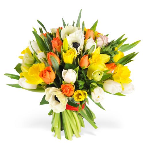 Bouquet 12 Deuil Nancy