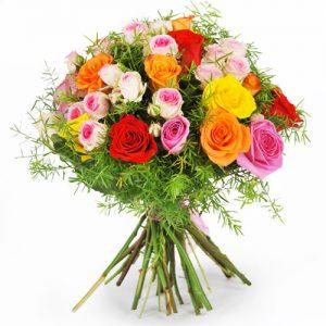 votre artisan fleuriste